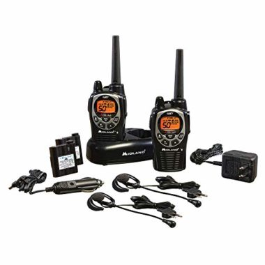 Midland GXT1000VP4 Ski Walkie Talkie