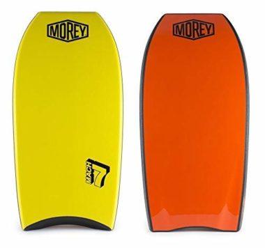 Morey Mach 7 Bodyboard