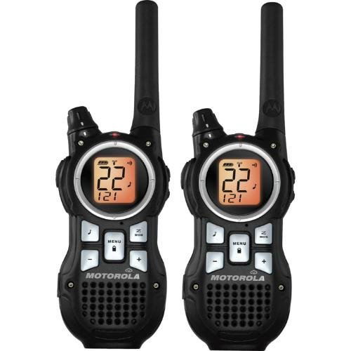 Motorola MR350R Ski Walkie Talkie