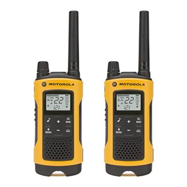Motorola Talkabout T400 Ski Walkie Talkie