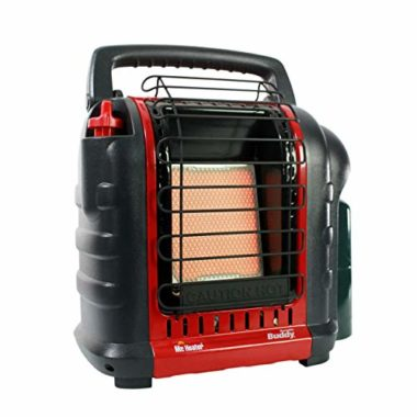 Mr. Heater Portable Tent Heater