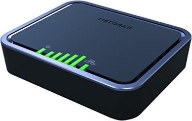 NETGEAR 4G LTE Mobile Hotspot