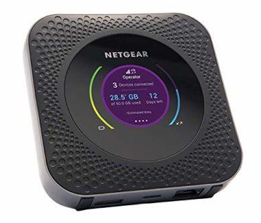 NETGEAR Nighthawk M1 Mobile Hotspot