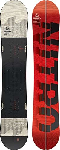Nitro Nomad Men's Splitboard