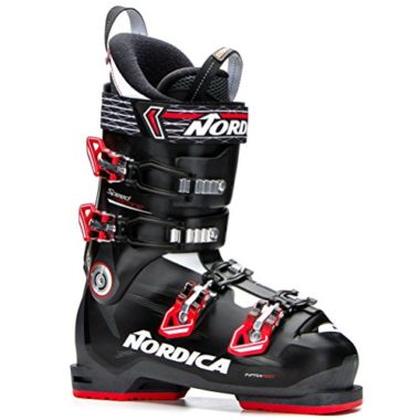 Nordica Speedmachine Ski Boots For Narrow Feet