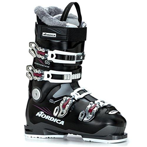 Nordica Sportmachine 65 Ski Boots For Large Feet
