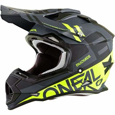 O'Neal 2SERIES Snowmobile Helmet