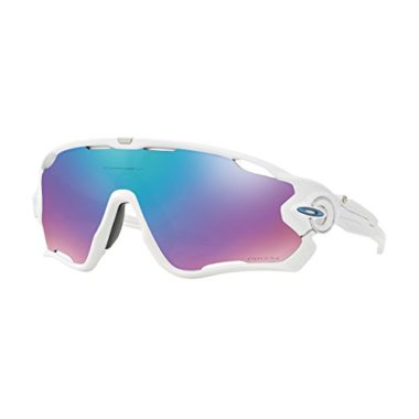 Oakley Mens Jawbreaker Sunglasses For Skiing