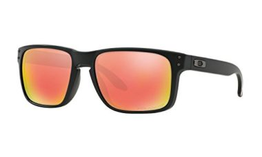 Oakley Mens Holbrook Sunglasses for Skiing