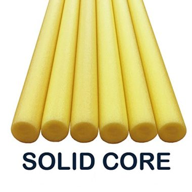 Oodles Of Noodles Solid-Core Pool Noodles