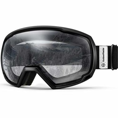 Outdoor Master OTG Night Skiing Goggles