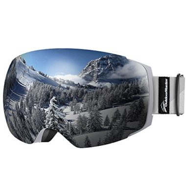 Outdoor Master PRO-Night Skiing Goggles