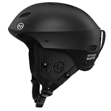 Outdoor Master Kelvin Kids Ski Helmet