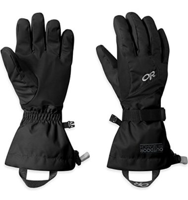 Outdoor Research M's Adrenaline Snowmobile Gloves