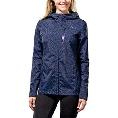 Paradox Waterproof Women's Rain Jacket
