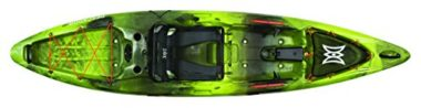 Perception Pescador Pro Sit On Top Kayak for Big Guys