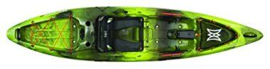 Perception Pescador Pro Sit-On-Top Fishing Kayak for Big Guys