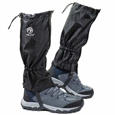 Pike Trail Leg Snow Gaiters