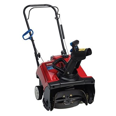 Toro 1800 Power Curve Electric Snowblower