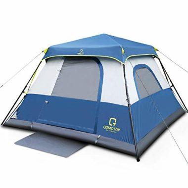 QOMOTOP Cabin Tent