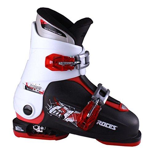 Roces 2016 Idea Adjustable Ski Boots