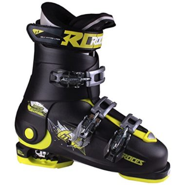 Roces IDEA Free Ski Boots For Kids