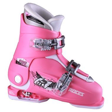 Roces IDEA Girls Ski Boots For Kids