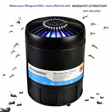 RockBirds Mosquito Killer
