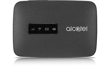 Alcatel 4G LTE MW40 Unlocked Mobile Hotspot