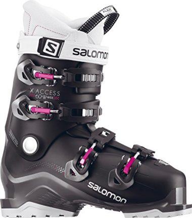 Salomon X Access 60 Ski Boots For Wide Feet