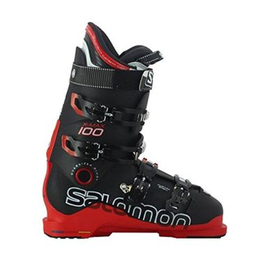 Salomon X Max 100 Mens Ski Boots For Narrow Feet