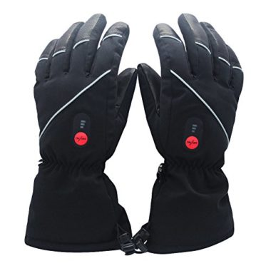 Savior Battery Powered Heated Gloves