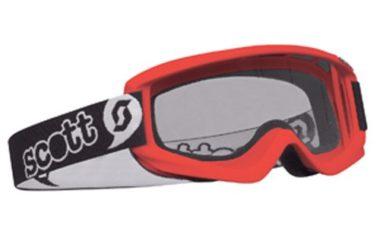 Scott Sports Agent Mini Kids Ski Goggles