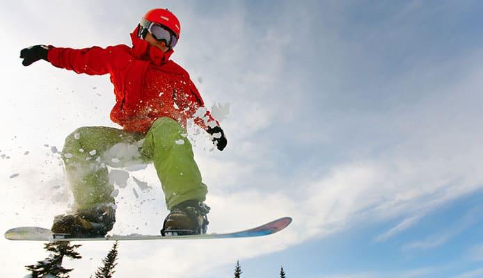 Ski vs Snowboard Clothing Guide - Globo Surf