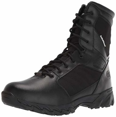 Smith and Wesson Men's Breach 2.0 Tactical Boots