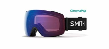 Smith Optics IO Mag Photochromic Ski Goggles