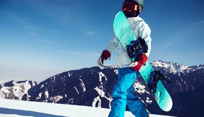 Snowboarding_Equipment