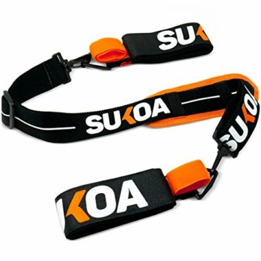 Sukoa Ski Carry Straps