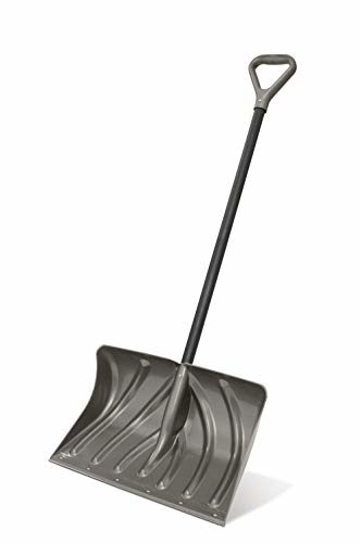 Suncast SC2700 Pusher And Snow Shovel