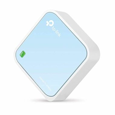 TP-Link N300 Wireless Mobile Hotspot
