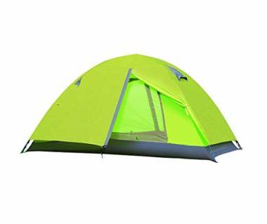 Techcell Budget Tent