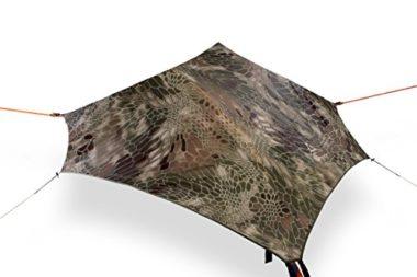 Tentsile Stealth Modular Tree Tent