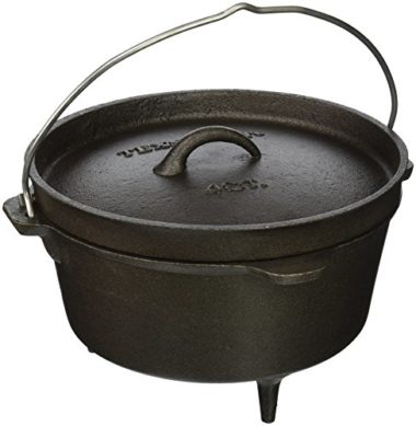 Texsport Dutch Oven For Camping