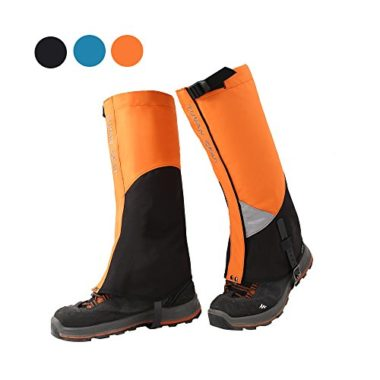 Tuban Hiking Snow Gaiters