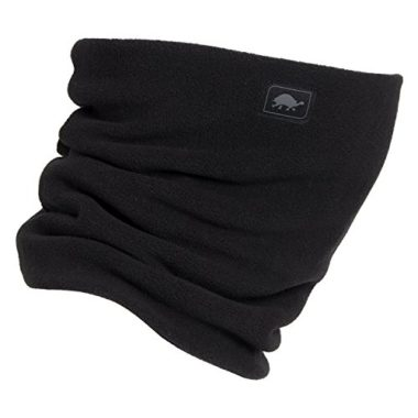 Turtle Fur Double-Layer Neck Gaiter