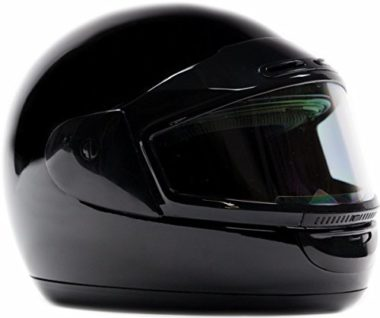 Typhoon Helmets Snowmobile Helmet