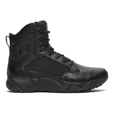 Under Armour Stellar Military Tactical Boots