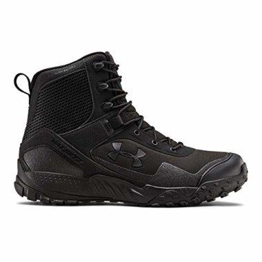 Under Armour Men's Valsetz Tactical Boots
