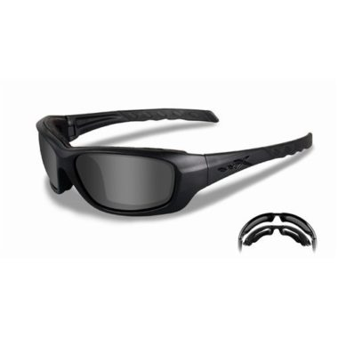 Wiley X WX Sunglasses For Skiing