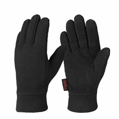 Cierto Winter Polar Fleece Gloves